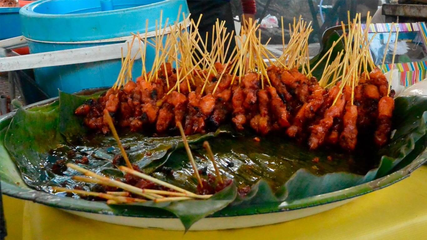 Malaysian Heritage Food Tour