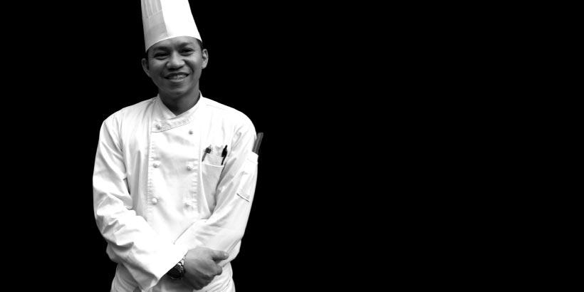 Chef Sombat