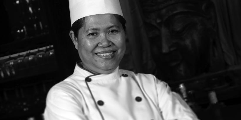 Chef Somkuan