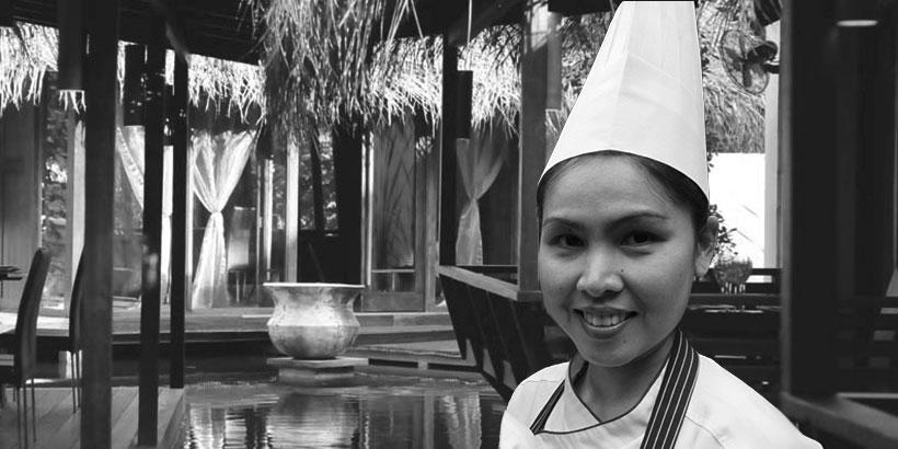 Chef Yun