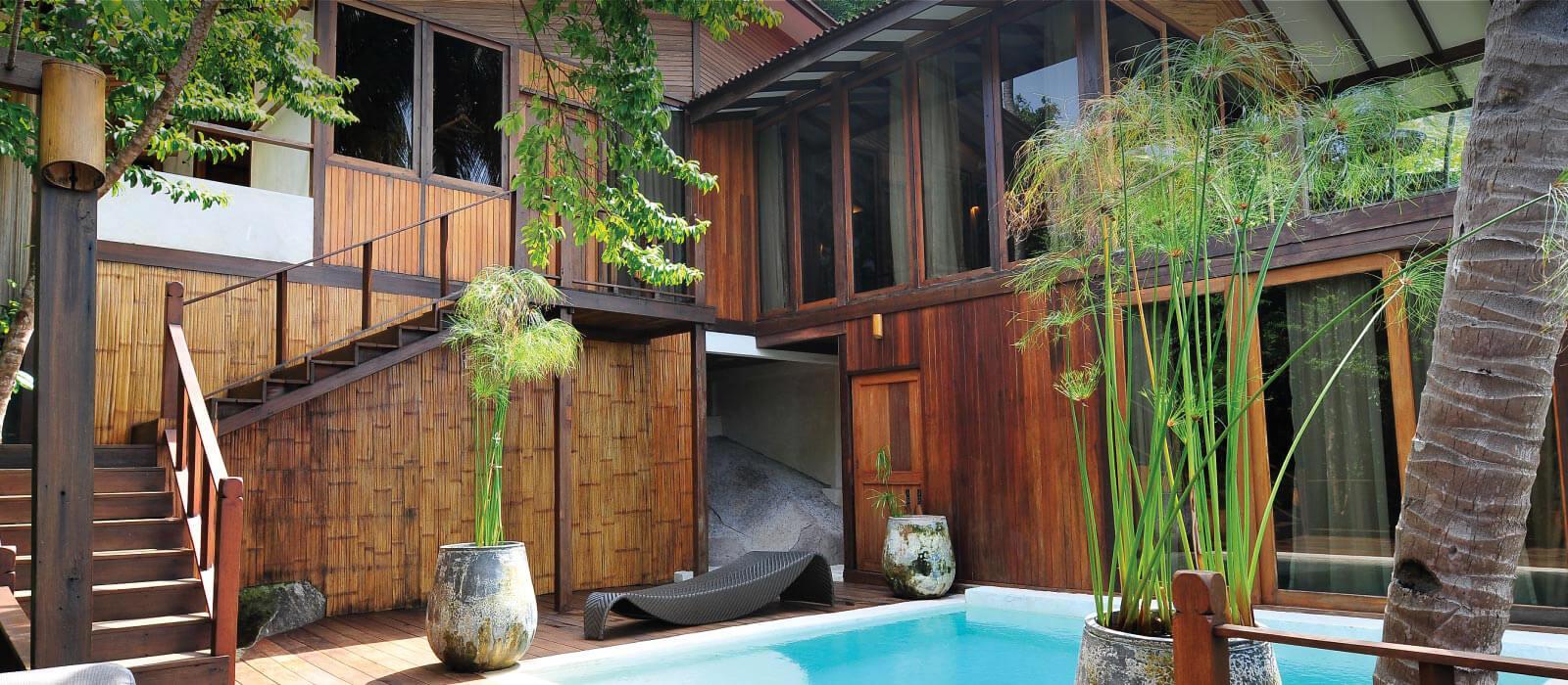 Penghulu Villa Tioman