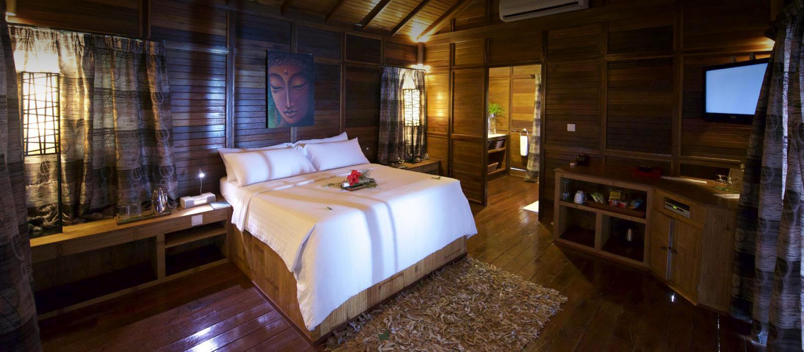 Japamala Room Seacliff