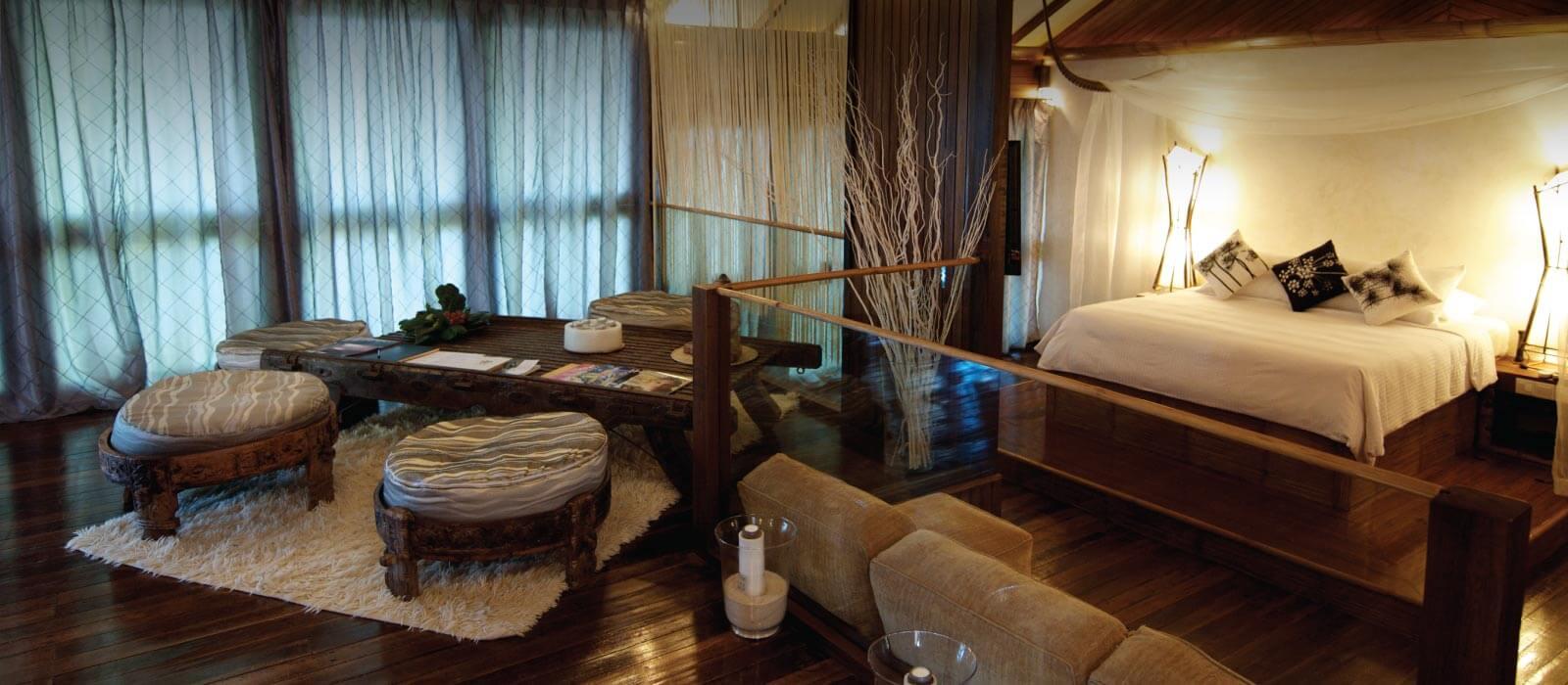 Seaview Tioman Room