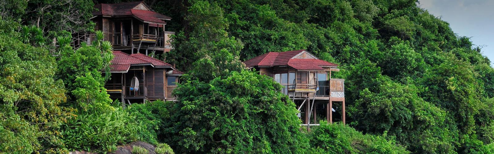 Tioman Resort Promotion