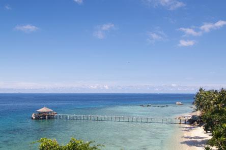 Japamala Resort Tioman