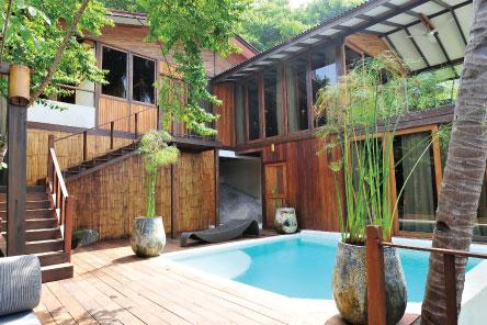 Resort Tioman Discount