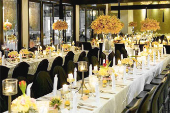 Neo Tamarind Wedding Venue KL