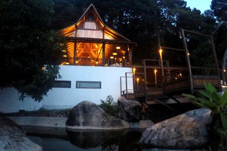 Japamala Resort Il Tempio