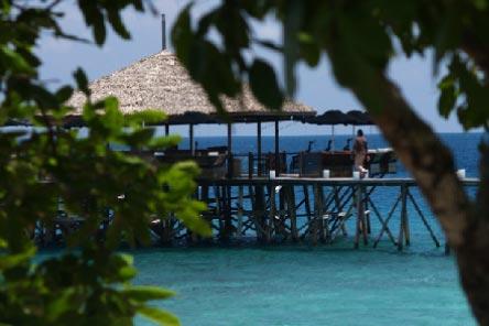 Japamala Resort Mandi Mandi
