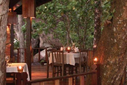 Japamala Resort Tamarind