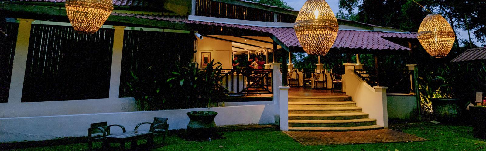 Tamarind Hill SG