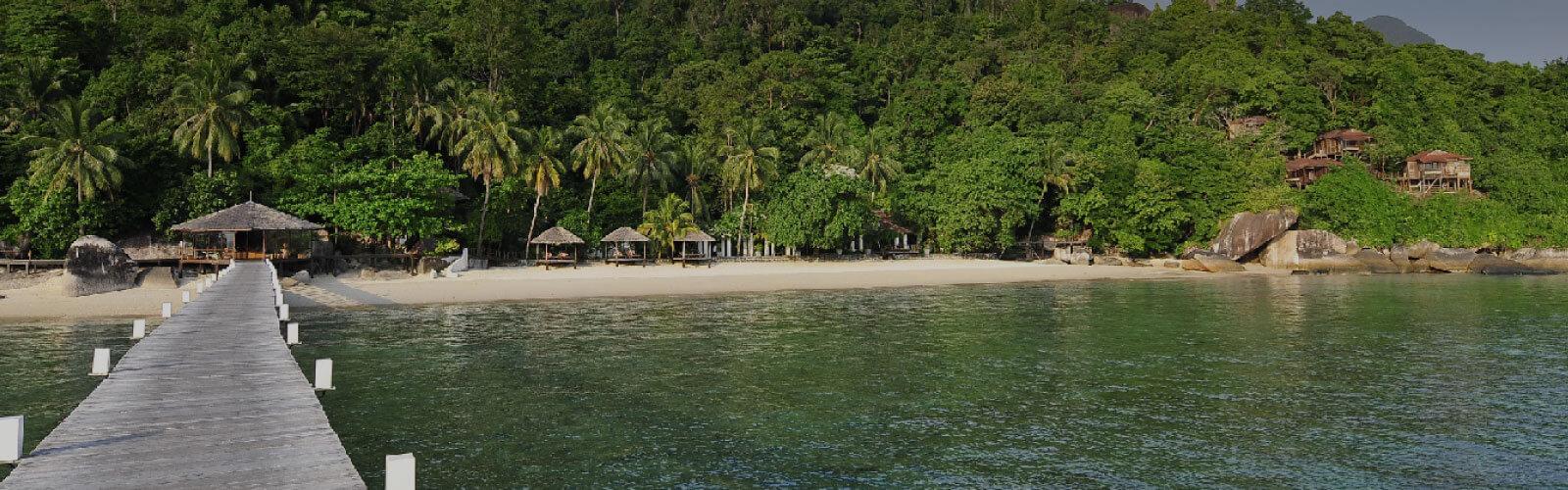 Japamala Resorts Tioman Island