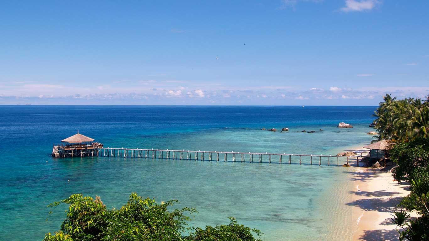 Tioman Japamala Resort