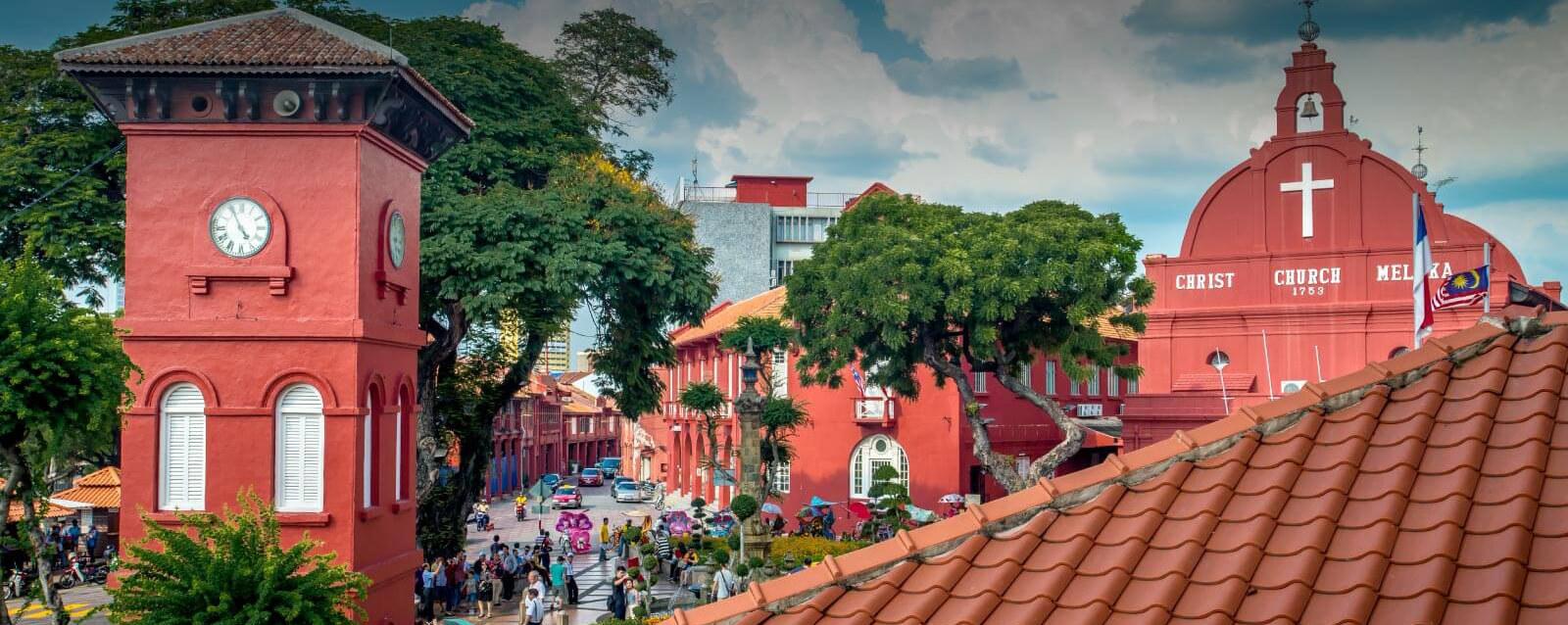Malacca Daytrip Tour