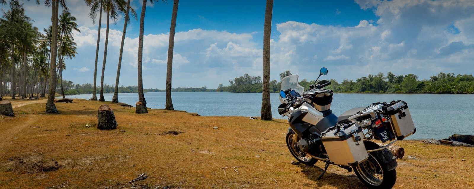 Motorcycle Tour KL Package