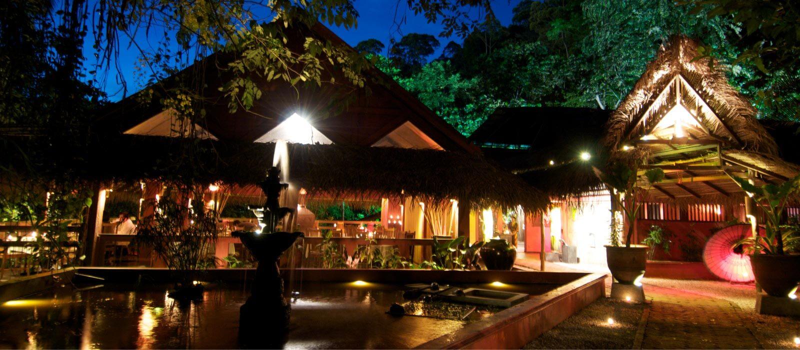 Tamarind Springs Kuala Lumpur