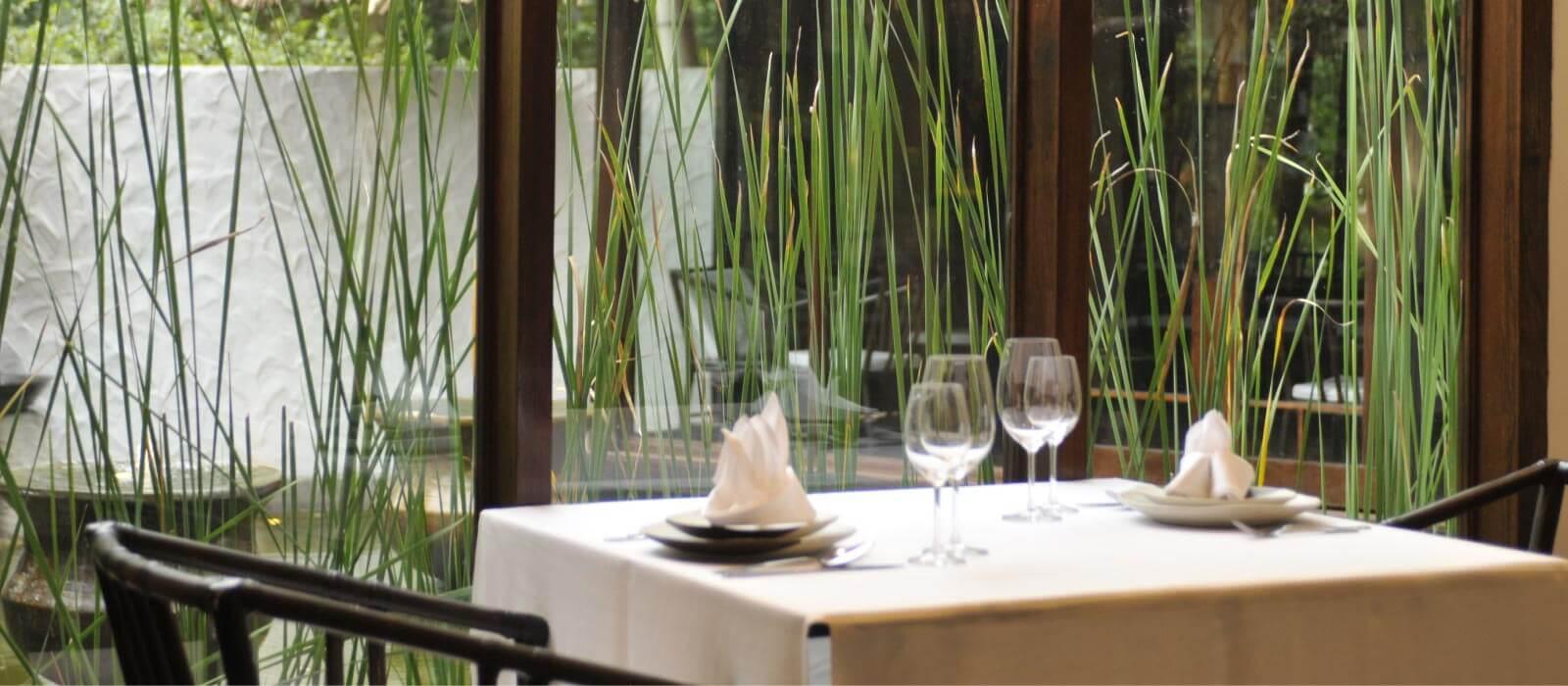Restaurant Kuala Lumpur