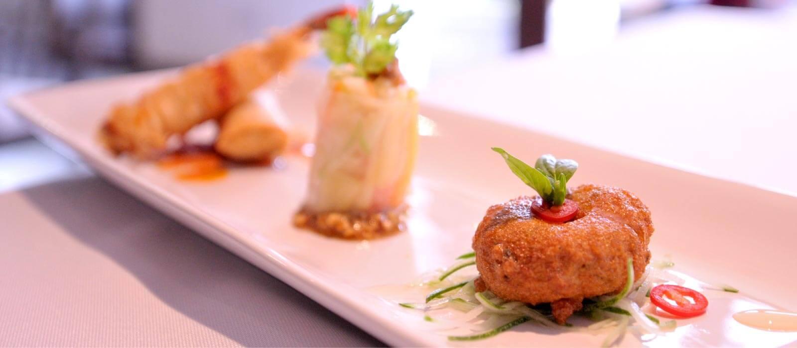 Tamarind Hill Singapore | Thai and Burmese Restaurant