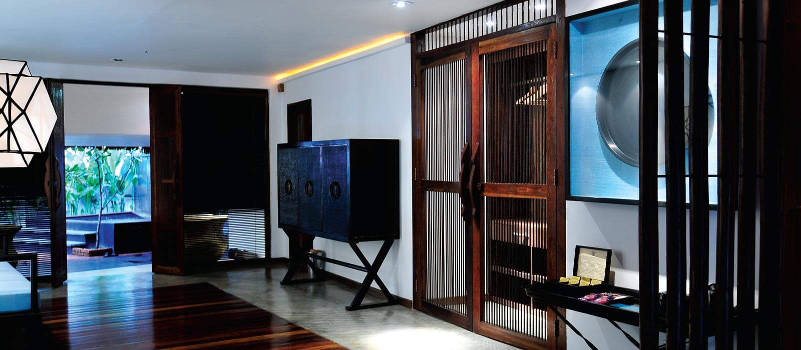Room Category Luxe Sarang