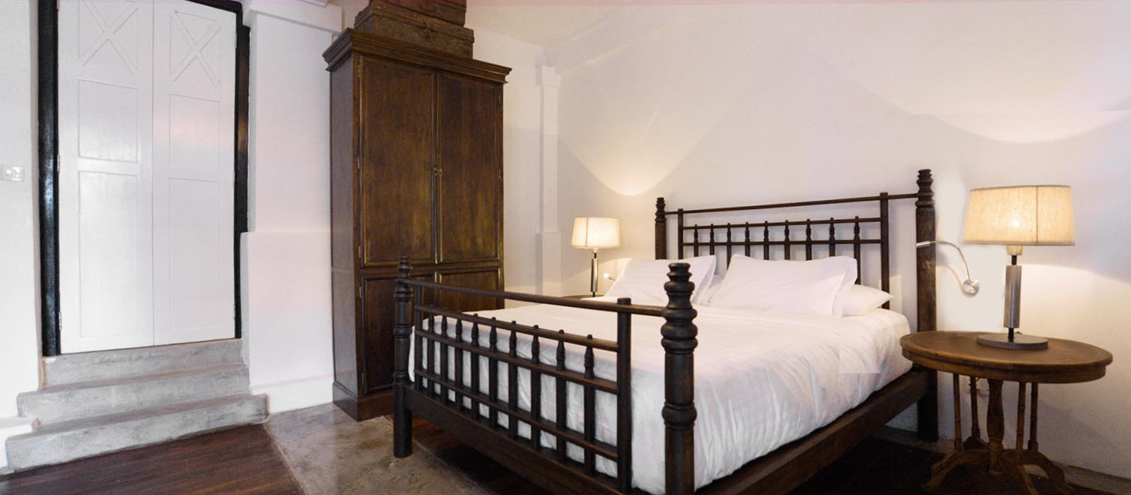 Villa Samadhi Singapore Crib Hotel Resort