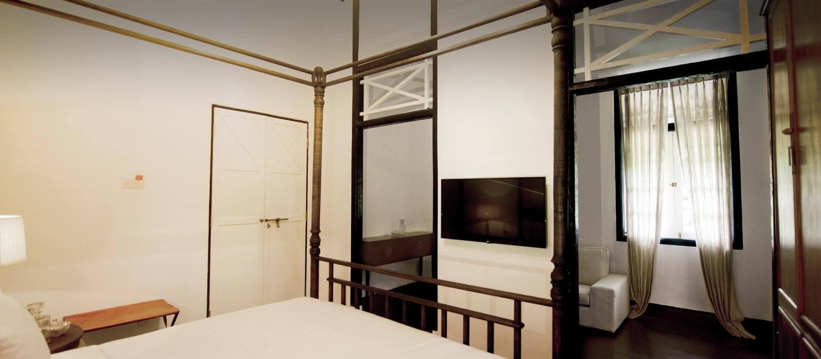 Luxe Crib Singapore